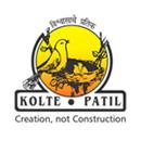Kolte-Patil Developers Ltd. Official Logo